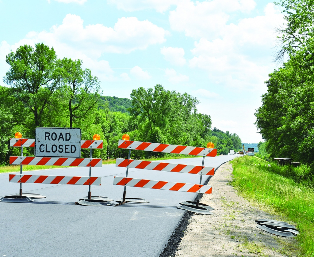 Good weather has aided work on the Highway 23 bridge across the Wisconsin River. Kraemer North America and subcontractors are committed to having the...