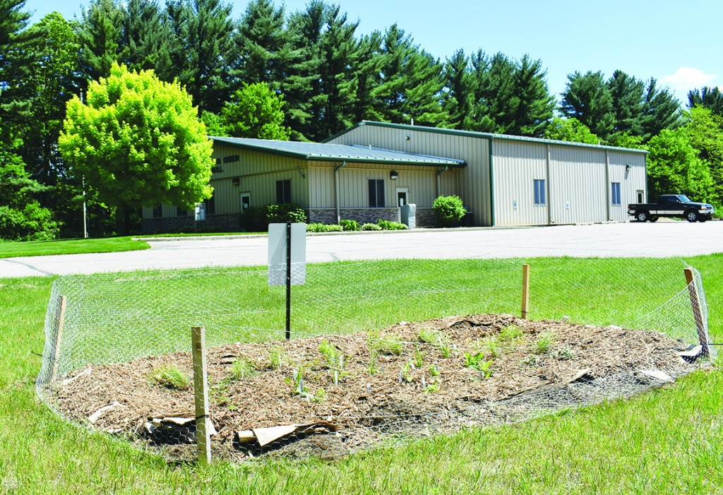 The Sauk County Land Resources & Environment (LRE) and the University of Wisconsin-Madison Division of Extension Sauk County are currently...