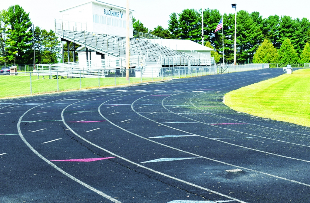 Plans to upgrade and expand the use of the track and field at the River Valley stadium complex are shifting into high gear as fundraising for the...